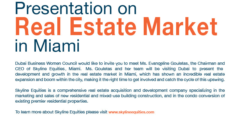 Real Estate Market in Miami